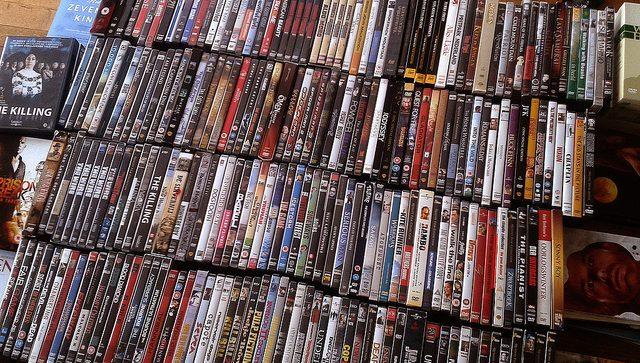 Olcsó dvd filmek