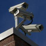 IP kamera,